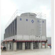 FRP CTI bestätigte rechteckigen Kühlturm-Kreuzstrom-Kühlturm Jnt-250-8