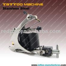 Edelstahl 10 Spulen Tattoo Maschine