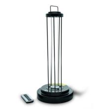 LED ultraviolet disinfection lamp for children's room