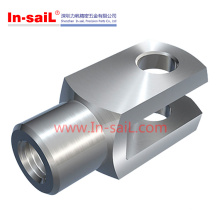 Clevises Coupling, Clevis with Hardened Cross Hole