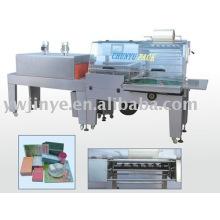Automatische Schrumpf Verpackungsmaschine