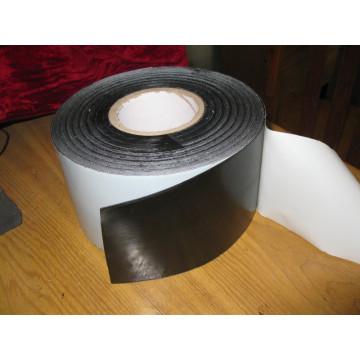 Polietileno Butil Anticorrosão 3ply Tape