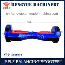 Quick Delivery and High Quality Self Balancing Scooter with CE