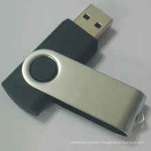 Swivel USB Pendrive with Customized Logo