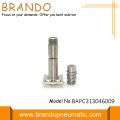 Bagian Truk Solenoid Valve Armature Plunger Tube Assembly
