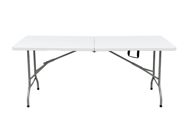 6-Feet Center Folding Table