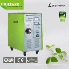 Machine de soudage professionnelle IGOT Inverter MIG (MIG-200Y / 250Y / 315Y)