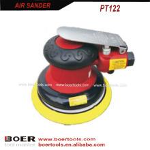 """5 """"Self-Vakuum Air Orbital Sander hoher Geschwindigkeit Air Sander Air Handfläche Sander"""