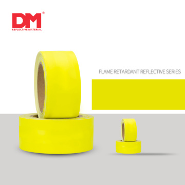 DM FR Aramid Reflective Fabric Lamination tapes