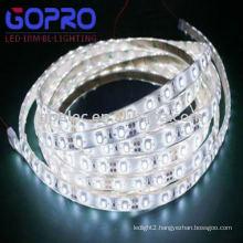 Circuit green product 5050 waterproof flexible LED strips