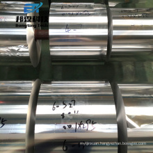 Temper Soft Pure Alloy Container aluminum foil container/Semi rigid container foil/Aluminum foil for tableware With Low Price