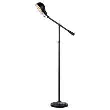Modern Home Adjustable Steel Floor Lamp (ML6110-B)