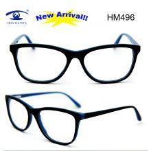 Italy Design New Model Hand Made Acetate Optical Frame