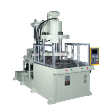 China New 120tons Vertical Clamping Horizontal Plastic sole Injection Molding Machine