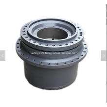 Hitachi EC700C Travel Gearbox Travel Gear Assy Travel Reducer 14592003