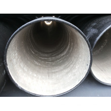 "ISO2531 K9 Tubo de hierro dúctil DN800 de 32 """