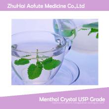 Menthol Crystal USP Grade