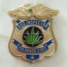 Custom Printing Logo Tin Button Badge Maker