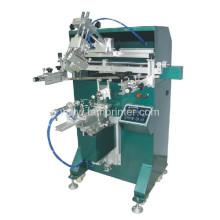 Máquina de impressão da tela do cilindro pneumático do diâmetro 95mm de TM-300e