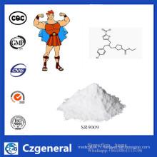 Poudre standard de Sarms de GMP Sr9009 99% CAS: 1379686-29-9 Sr9009