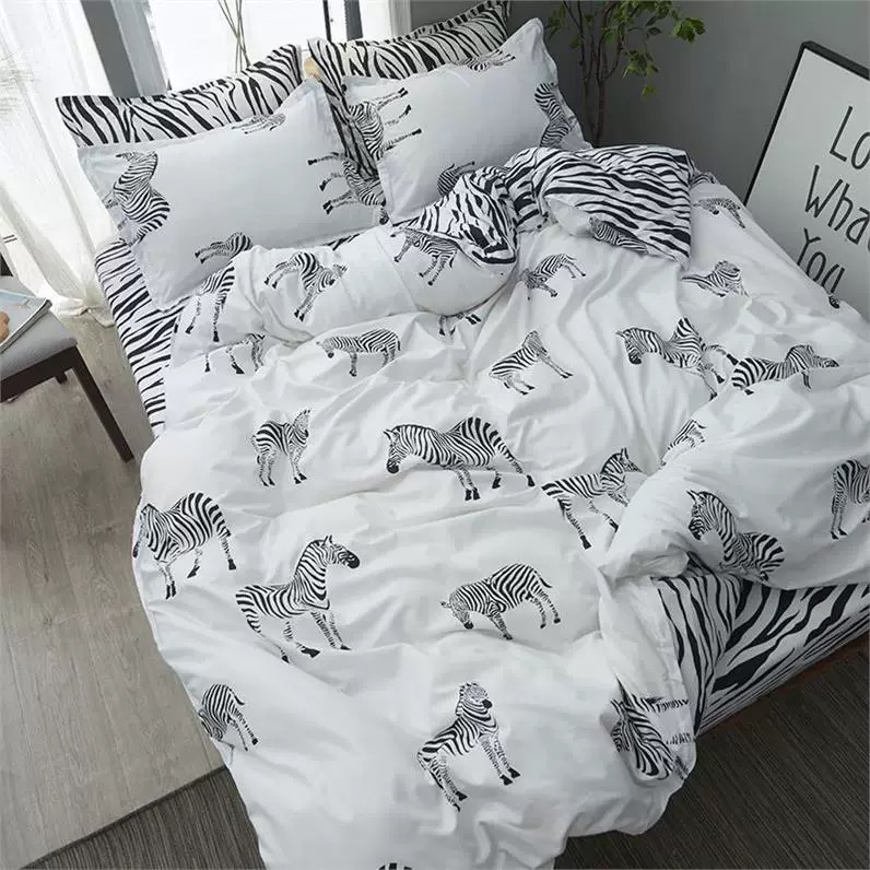Flat Sheet for Home Use