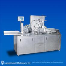 (TMP-130B) Celofán automático sobre embalar la máquina de embalaje