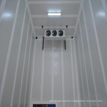 Low Cost Potato Cold Storage Room