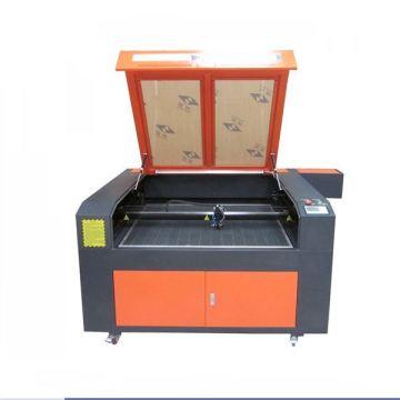 Лазерная резка машина с CE ЗСТ совместно