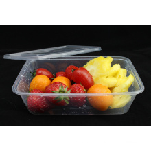 Cheap Hot Sale Plastic Microwave Food Container