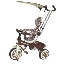 Triciclo de crianças / triciclo de bebê (lmx-181)