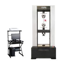 Материальное растяжимое оборудование испытательной машины 20Kn