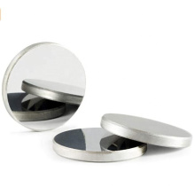D8-50.8mm optique miroir lentille miroir protecteur en aluminium