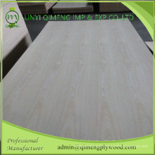 Professional Exporting 1.8-3.6mm China Ash Fancy Plywood Supplier in Linyi