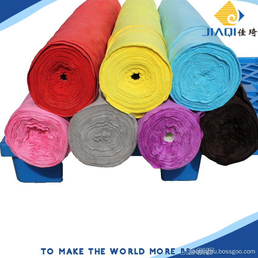 80%Polyester&20%Polyamide Woven Cloth