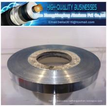 10-летний опыт производства алюминиевой многослойной алюминиевой ленты для воздуховода с SGS