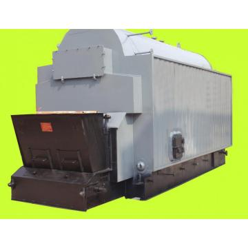 Chain Grate 20 Ton Batubara Steam Boiler