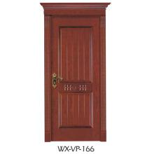 Деревянные двери (WX-VP-166)