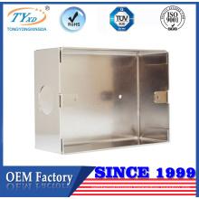 Best price of Customized Sheet Metal Fabrication