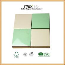 85 * 85 * 30 mm Cor Memo Pad / Papel Bonito / Cubo de papel