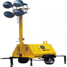 Mobile Light Tower 3KW-15KW