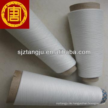 Textilrohstoff 30/1 32s / 1 40s / 1 45s / 1 50s / 1 Textilrohstoff