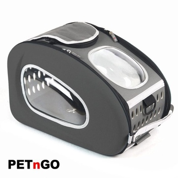 PET Carry Bag Classic 4 in One GR