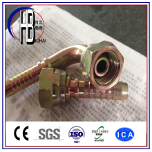 Ce Approved Best Quality Hot Sale Hydraulic Hose Fitting with Best Price