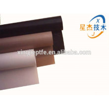 ptfe fabric cloth 0.13mm without adhesive