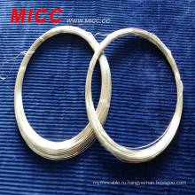 ГИВЦ Платина-родий 10 - Платиновый провод с оголенным проводом