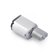 high speed low noise tiny motor toy for kids