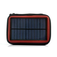 Chargeur multi chargeur portable chargeur électrique solaire pliable 1.35W