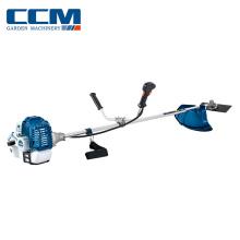 China fabricação de 2 tempos taiwan grama máquina de corte cortador de escova cg430 multi função