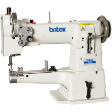 Br-335 (britex) Single Needle Unison Feed Cylinder Bed Sewing Machine