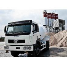 Camión mezclador de concreto Faw 10m3